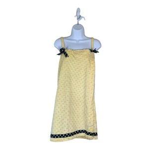 Vintage SHANE LEE Robe  Cover-Up Bath  Wrap  SZ S